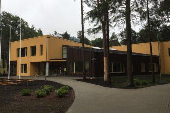 puitfassaadi ehitus